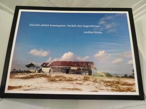 Ini foto SD Muhammadiyah yang ada di film