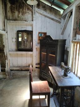Interior vintage