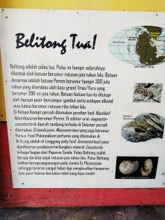 Legenda Belitong Tua