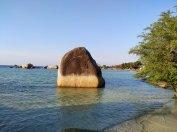 Batu Besar lokasi syuting laskar pelangi