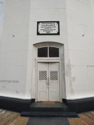 Ini Mercusuar dari tahun 1882 masih berfungsi sampai sekarang loh...